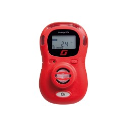 Detector Monogas de Oxígeno