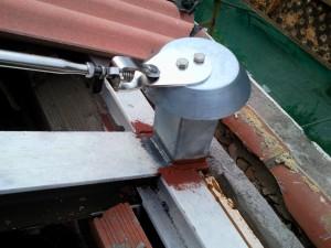 anclaje2-300x225 Instalación de elementos de Seguridad